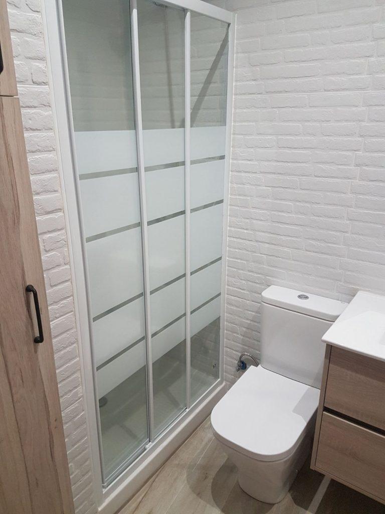 las bañeras, reforma baño