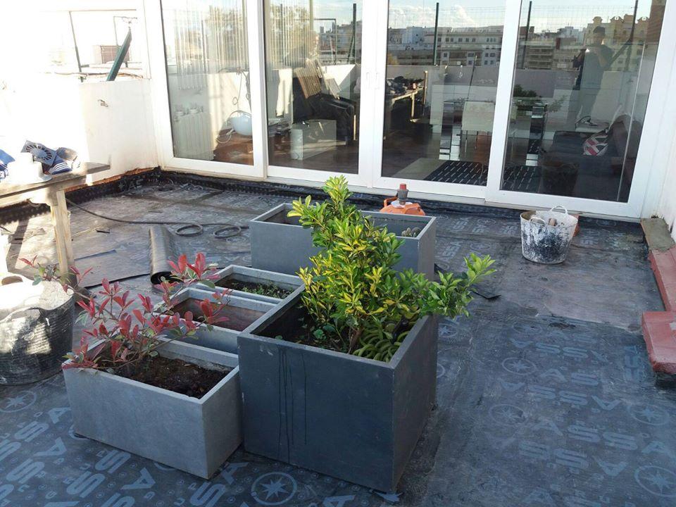 convertir tu jardín en un lugar realmente acogedor