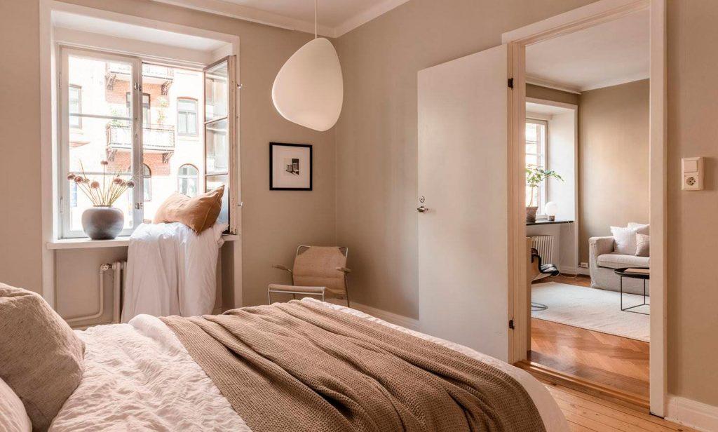 Tendencias en colores para habitaciones